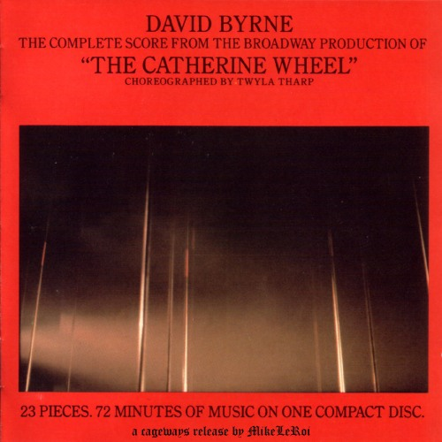 david_byrne_-_the_catherine_wheel_-_front