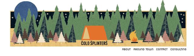 ColdSplinters
