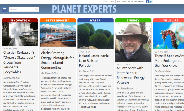 planet-experts-website