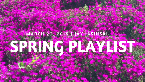 spring_playlist_music